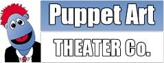 Puppet Art Theater Co Logo